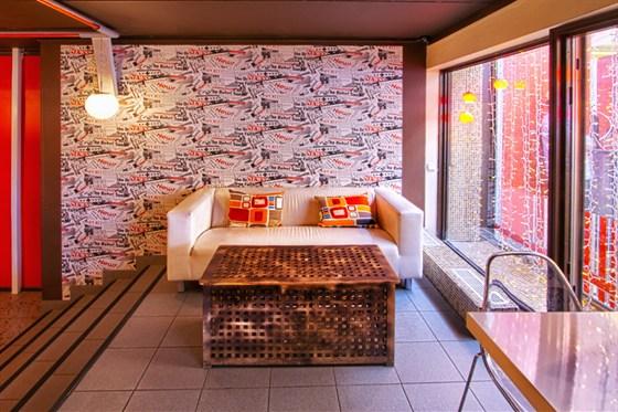Ресторан Bloggi Bar - фотография 13