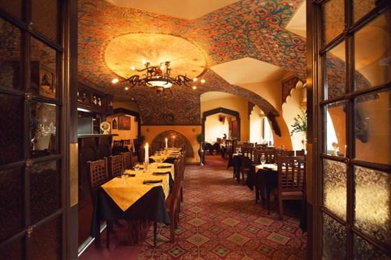 Ресторан Тандур - фотография 11