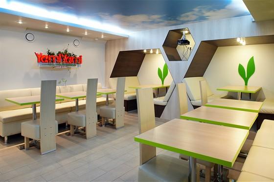 Ресторан Yami Yami - фотография 1