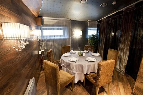 Ресторан Мята - фотография 11