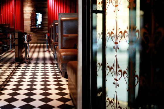 Ресторан La bottega - фотография 9