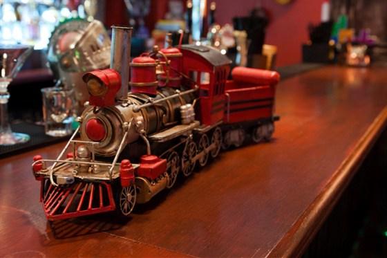 Ресторан Daddy Pub - фотография 30