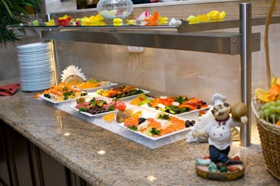 Ресторан Le buffet - фотография 3