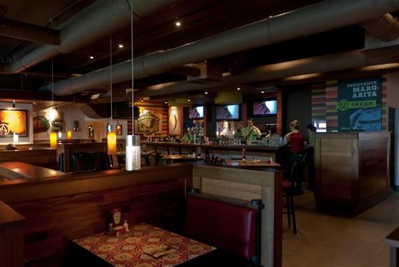 Ресторан Chili's - фотография 2
