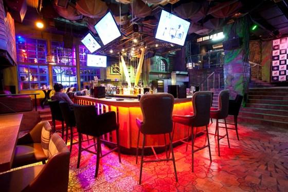 Ресторан London Pub - фотография 6