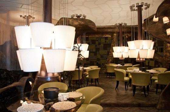 Ресторан The Фиш - фотография 12
