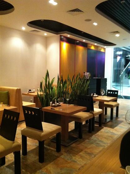 Ресторан Kill Bill - фотография 9
