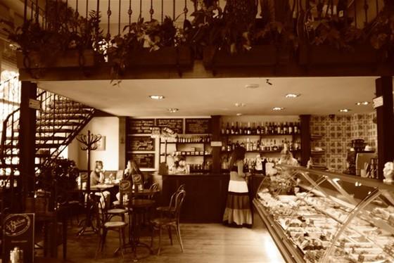 Ресторан Без забот - фотография 2