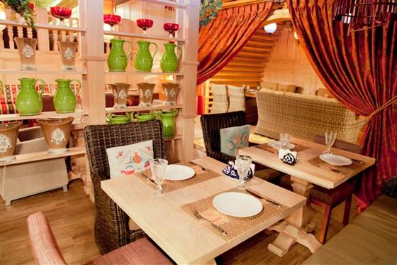 Ресторан Торне - фотография 19