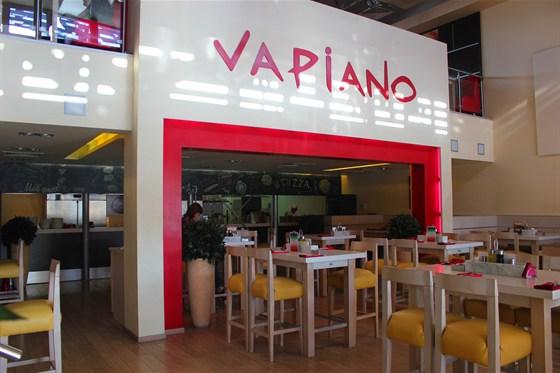 Ресторан Vapiano - фотография 3