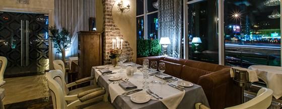 Ресторан La panorama - фотография 3