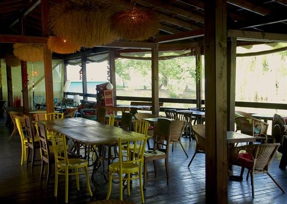 Ресторан Лебединое озеро - фотография 2