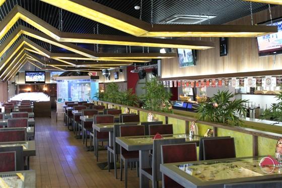 Ресторан Семь узлов - фотография 1