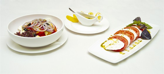 Ресторан Porto maltese - фотография 8 - Капрезе