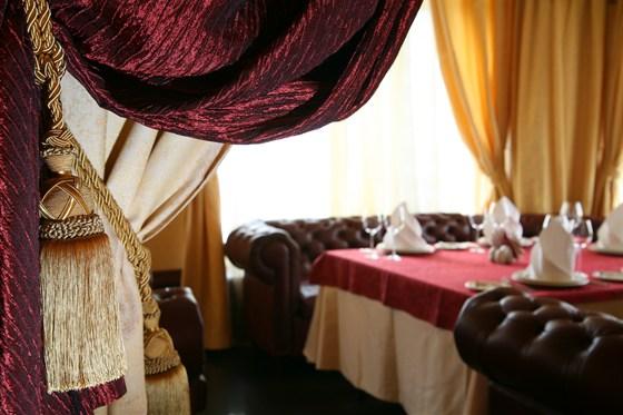 Ресторан Вояж - фотография 7