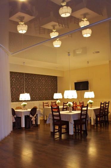 Ресторан Chou Chou - фотография 9