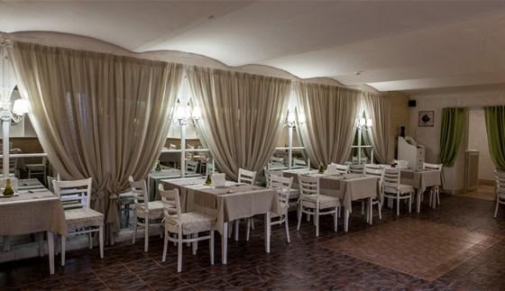 Ресторан Merci - фотография 4
