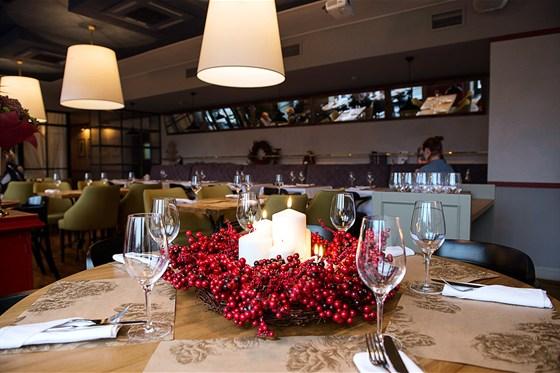 Ресторан Kroo Café - фотография 2