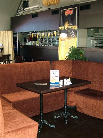 Ресторан Beerhouse - фотография 4 - Beerhouse на набережной