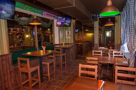 Ресторан O'Hooligans - фотография 9