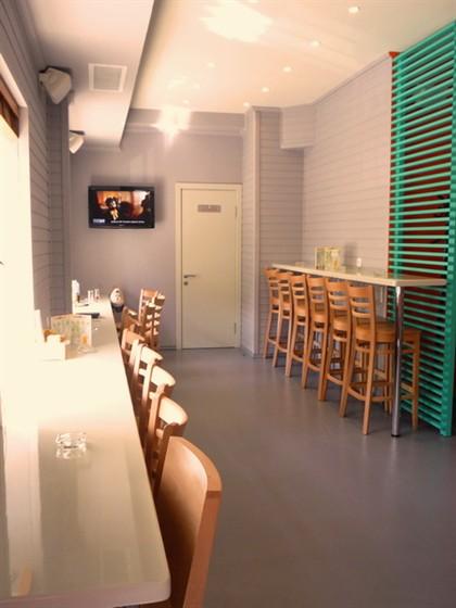 Ресторан Азиатка - фотография 3