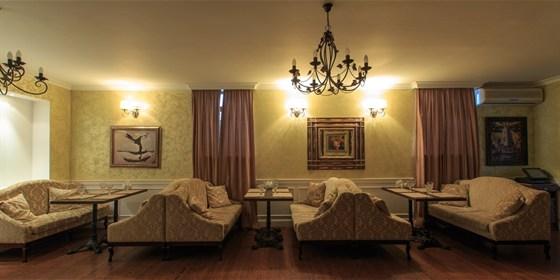 Ресторан Беби Джоли - фотография 3 - Зал 2