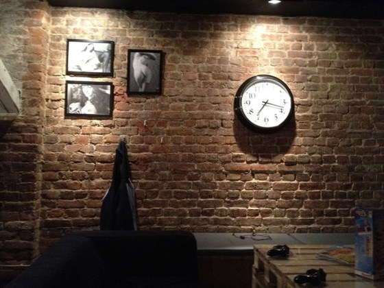 Ресторан Buffet - фотография 4