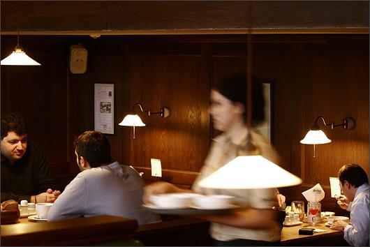 Ресторан Пилзнер - фотография 5