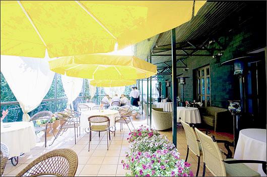 Ресторан Anatoly Komm - фотография 8