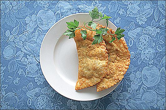 Ресторан Чайхона - фотография 1