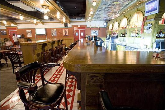 Ресторан Booze Bub - фотография 3