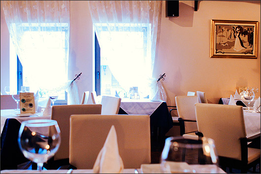 Ресторан Александр Грин - фотография 2