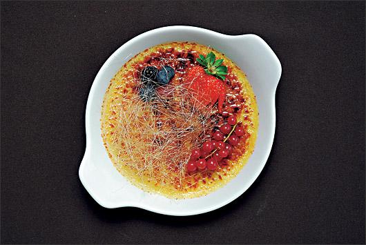 Ресторан Шизгара - фотография 1