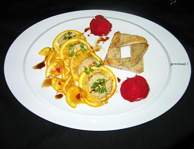 Ресторан Unicum - фотография 2