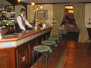 Ресторан Капри - фотография 13