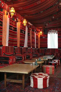 Ресторан Касбар - фотография 18