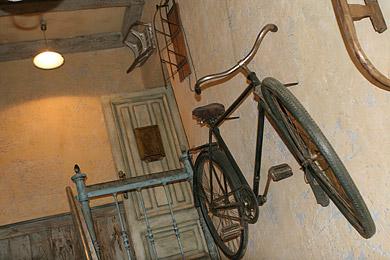 Ресторан Старый чердак - фотография 10