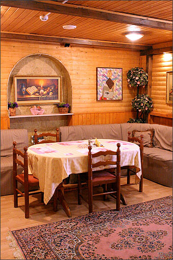 Ресторан Замоскворечье - фотография 15