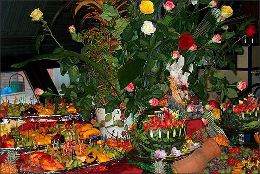 Ресторан Фасоль - фотография 11