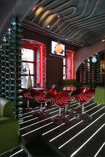 Ресторан Маяки - фотография 17