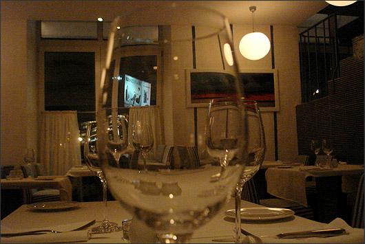 Ресторан Рыбное место - фотография 10