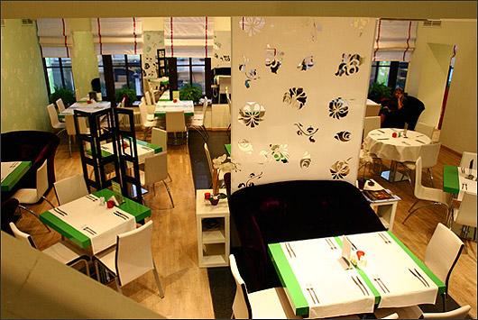Ресторан Fresh - фотография 19