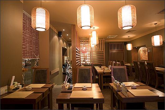 Ресторан Дикий рис - фотография 2