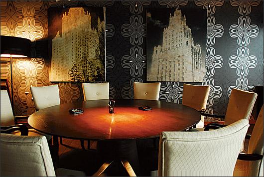 Ресторан Kalina Bar - фотография 7