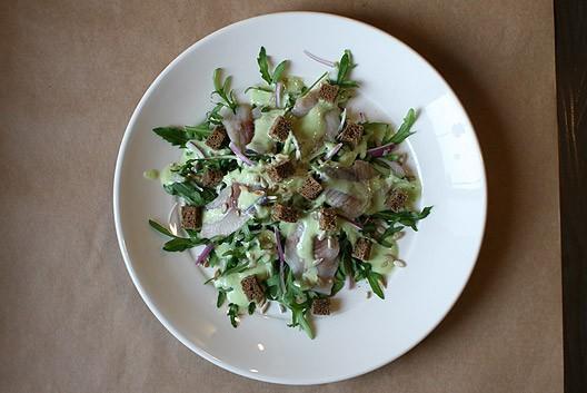 Ресторан Простые вещи - фотография 11
