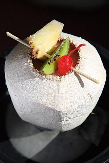 Ресторан Tiki Bar - фотография 4