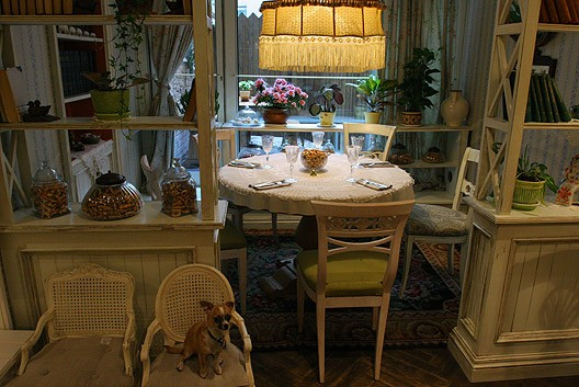 Ресторан Мари Ванна - фотография 9