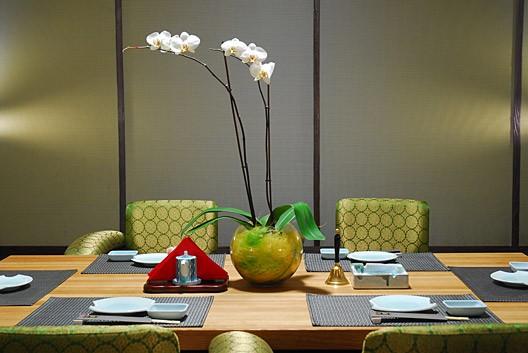 Ресторан Мисато - фотография 8