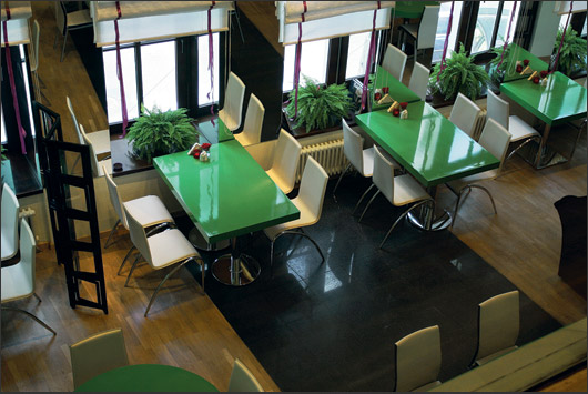 Ресторан Fresh - фотография 4