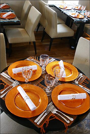 Ресторан 2-й этаж - фотография 30